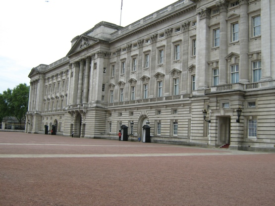 Buckingham Palace London Picture